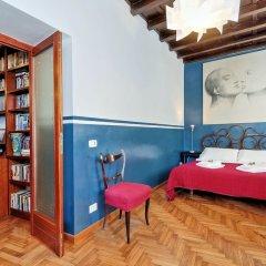 Отель Rome Accommodation - Borromini развлечения