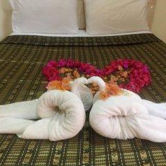 Отель Poonsap Resort Ланта ванная