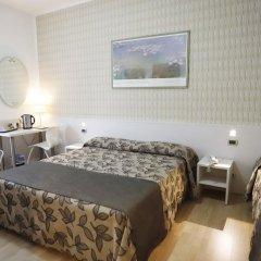 Отель Albergo Giardinetto Италия, Болонья - отзывы, цены и фото номеров - забронировать отель Albergo Giardinetto онлайн комната для гостей фото 5