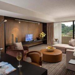 Отель Concorde Hotel Singapore Сингапур, Сингапур - отзывы, цены и фото номеров - забронировать отель Concorde Hotel Singapore онлайн комната для гостей фото 5