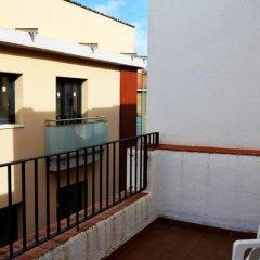 Отель Norai Испания, Льорет-де-Мар - 1 отзыв об отеле, цены и фото номеров - забронировать отель Norai онлайн балкон