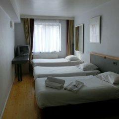 Отель Bentley Бельгия, Брюссель - отзывы, цены и фото номеров - забронировать отель Bentley онлайн комната для гостей фото 2