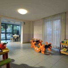 Отель Bellariva Feeling Hotel Италия, Римини - отзывы, цены и фото номеров - забронировать отель Bellariva Feeling Hotel онлайн детские мероприятия