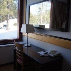 Hotel Korpilampi удобства в номере фото 2