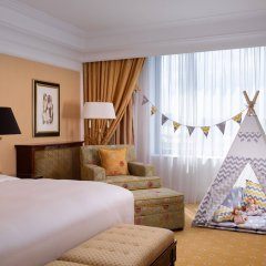 Отель The Ritz-Carlton, Moscow Москва удобства в номере фото 2