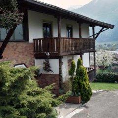 Отель Haus Maria Силандро