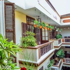 Отель Nhi Nhi Хойан фото 2