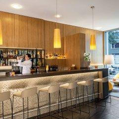 Hotel NH Düsseldorf City Nord гостиничный бар