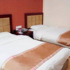 Lococo Garden Hotel Chongqing Jiangbei Branch комната для гостей фото 5