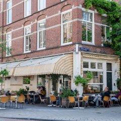 Отель Oud-West Area Apartments Нидерланды, Амстердам - отзывы, цены и фото номеров - забронировать отель Oud-West Area Apartments онлайн фото 2