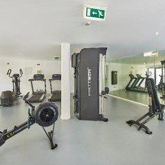 Отель Pestana Pine Hill Residences фитнесс-зал