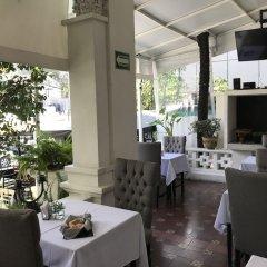 Casa Monraz Hotel Boutique y Galería питание фото 2