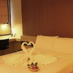 Отель Must Sea Бангкок комната для гостей фото 4