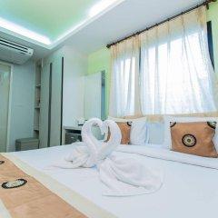 Отель Le Touche Бангкок комната для гостей фото 4