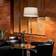 Отель AC Hotel Los Vascos by Marriott Испания, Мадрид - отзывы, цены и фото номеров - забронировать отель AC Hotel Los Vascos by Marriott онлайн удобства в номере фото 2