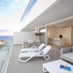 Отель Baobab Suites балкон