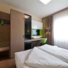 Novum Style Hotel Hamburg Centrum Гамбург комната для гостей фото 3