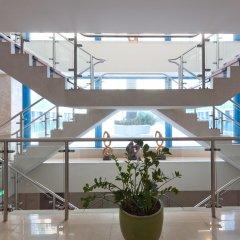 Отель Best Western Plus Blue Square Нидерланды, Амстердам - 4 отзыва об отеле, цены и фото номеров - забронировать отель Best Western Plus Blue Square онлайн фото 3