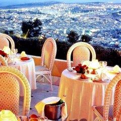 Отель Les Merinides Марокко, Фес - отзывы, цены и фото номеров - забронировать отель Les Merinides онлайн фото 7