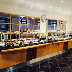 Best Western City Hotel Braunschweig питание фото 3