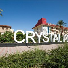 Отель Crystal Aura Beach Resort & Spa – All Inclusive фото 6