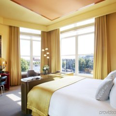 Отель De L europe Amsterdam The Leading Hotels Of The World Амстердам комната для гостей фото 2