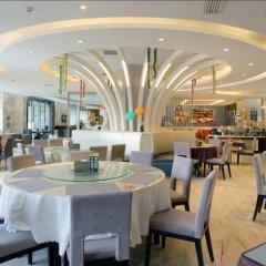 Отель Xiamen Rushi Hotel Exhibition Center Китай, Сямынь - отзывы, цены и фото номеров - забронировать отель Xiamen Rushi Hotel Exhibition Center онлайн питание фото 2