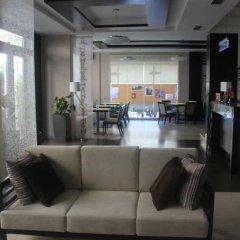 Hotel Vila 3 интерьер отеля