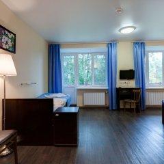 Burevestnik Resort hotel комната для гостей фото 4
