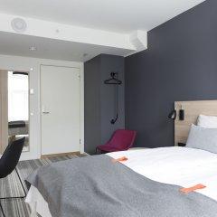 Отель Citybox Bergen As Берген комната для гостей фото 3