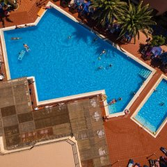 Отель Rethymno Village бассейн фото 2