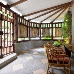 Отель Dusit Buncha Resort Koh Tao интерьер отеля фото 2