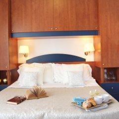 Отель Residence Mimosa Римини комната для гостей фото 3