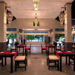 Отель Aonang Villa Resort питание фото 2