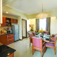 Makati Palace Hotel в номере