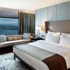 Отель The Marmara Taksim комната для гостей фото 4