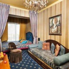 Отель Sofijos Rezidencija Литва, Гарлиава - отзывы, цены и фото номеров - забронировать отель Sofijos Rezidencija онлайн комната для гостей фото 3