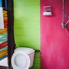 Отель Leaf House Bungalow Ланта ванная фото 2