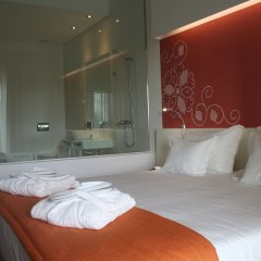 Monte Filipe Hotel комната для гостей