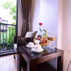 Отель Bella Rosa Hotel Вьетнам, Ханой - отзывы, цены и фото номеров - забронировать отель Bella Rosa Hotel онлайн в номере