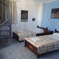 Отель Roula Villa Греция, Остров Санторини - отзывы, цены и фото номеров - забронировать отель Roula Villa онлайн детские мероприятия фото 2