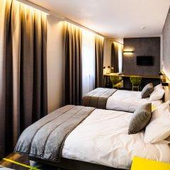 Air Hotel комната для гостей
