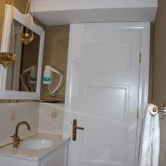 ch Azade Hotel Турция, Кайсери - отзывы, цены и фото номеров - забронировать отель ch Azade Hotel онлайн ванная фото 2