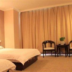Shaanxi Political Consultative Conference Hotel комната для гостей фото 2