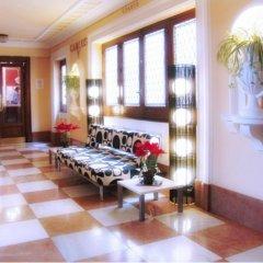 Отель Carlos V интерьер отеля