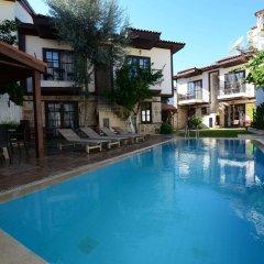 The Suite Apart Hotel Kaleiçi Турция, Анталья - отзывы, цены и фото номеров - забронировать отель The Suite Apart Hotel Kaleiçi онлайн бассейн