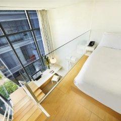 Studio M Hotel ванная