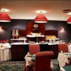 Отель Villa Panthéon Франция, Париж - 3 отзыва об отеле, цены и фото номеров - забронировать отель Villa Panthéon онлайн питание фото 3