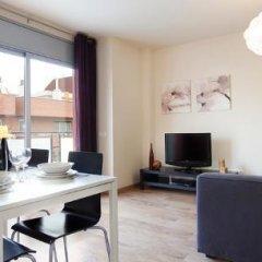 Отель Dailyflats Gracia Барселона комната для гостей фото 3