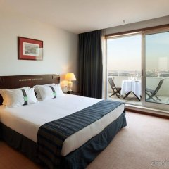 Отель Holiday Inn Porto Gaia комната для гостей фото 5